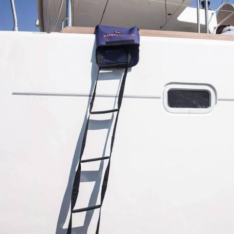 Echelle SAFETY LADDER